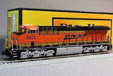MTH RAILKING BNSF ES44AC IMPERIAL DIESEL ENGINE PROTO 3 train 30-4235-1 NEW