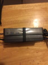 DELL D6000 DOCKING STATION (USB/USBC) - EXCELLENT CONDITION