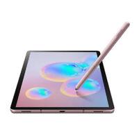 Samsung Galaxy Tab S6 10.5-Inch Wi-Fi Tablet (256GB, Rose Blush) (Renewed)