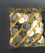 Euro Stempelglanz einzelne Kursmünzen aus Spanien