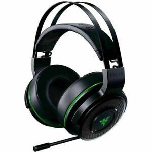 NB Razer Thresher Wireless Gaming Headset For Xbox One PC Windows