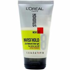 Loreal Studio Line Invisihold Extra Strength 150ml