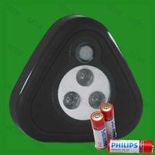 Bombillas de interior sin marca color principal negro
