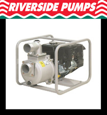 "3"" Centrifugal 264 GPM EconoLite Pump w/ 6.5 HP Kohler SH265 Engine"