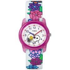Timex Peanuts Snoopy Kids Watch TW2R41700