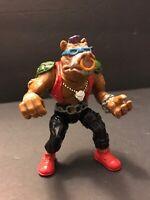 Teenage Mutant Ninja Turtles TMNT | Bebop Soft Head Action Figure Playmates 1988