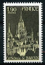 TIMBRE FRANCE NEUF N° 1939 ** CATHEDRALE DE BAYEUX