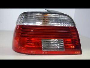 2002 BMW 540I Left(Driver) Side Tail Light