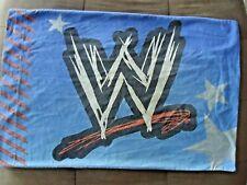 WWE Pillow Case Vintage