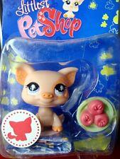 LITTLEST PET SHOP - MAIALE MAIALINO PIG - 885 (personaggio)