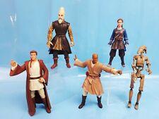 original Star Wars Figuren gemarkt mit  Hasbro  5 TAGE Angebot