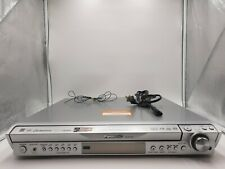 Panasonic 5 disc changer SA-HT740 Dvd Home Theater Sound System tested works