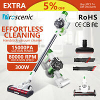 Proscenic P9 Carpet Vacuum Cleaner Animale 2IN1 Cordless Upright Car 15000Pa Mop