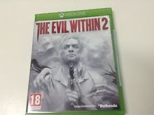 THE EVIL WITHIN 2 . Pal Uk . Envio Certificado  . Paypal