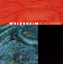 Wolfsheim - Casting Shadows - CD