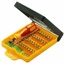 screwdriver Aryshaa Jackly 32 in 1 Interchangeable Precise Screwdriver Tools