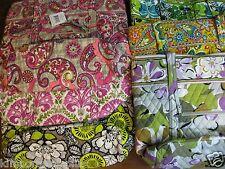 Vera Bradley VERA BAG / LARGE Tote / Travel Bag You Choose The Pattern