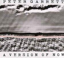 Peter Garrett - Version Of Now [New Vinyl LP] Australia - Import