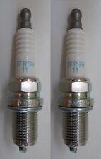 NGK 2 CANDELE IFR9H-11 PER HONDA VTR1000 SP-2 2 1000 2002 2003 2004 2005  2006