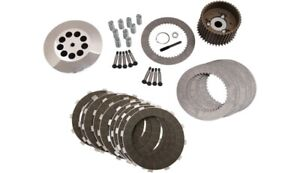 BDL Belt Drives LTD Competitor Clutch Kit CC-122-CSPP Harley Big Twin 07-20