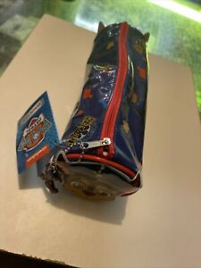 Nickelodeon CHASE PAW PATROL Kids, Boys Girls Child's Zip School Pencil Case New