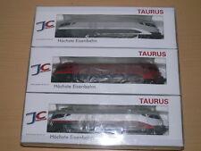 H0 70300 jaegerndorfer Railjet Designstudien Limited edition