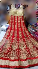 Asian Anarkali Full Length Suits