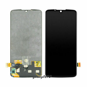 u OLED LCD Display Touch Screen Assembly For Motorola Moto Z4 / One Zoom