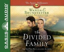 The Amish Millionaire: The Divided Family 5 by Wanda E. Brunstetter and Jean Bru
