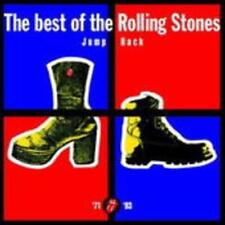 Jump Back: The Best Of-71-93 (Remastered) von The Rolling Stones (2009)