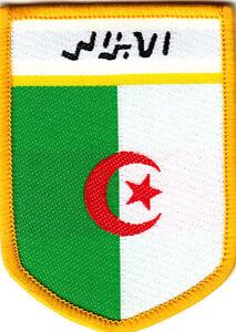 Boy Scout Badge National ALGERIA