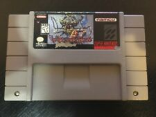WeaponLord - Snes ( Super Nintendo , 1995 ) Game Only !