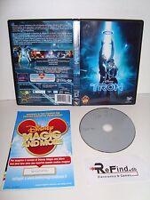 TRON LEGACY  DVD FANTASCIENZA DISNEY OLIVIA WILDE