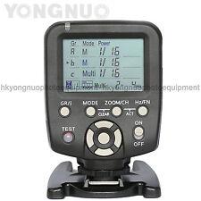 Yongnuo YN560-TX Wireless Flash Controller for Canon 5D 7D 5DII 5DIII 1D 10D