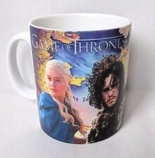 Game Of Thrones - John Snow - Tyrion - Deanery's - Cersei - Coffee MUG CUP, Gift