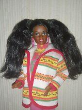 Barbie Vintage Christie Benetton 1991