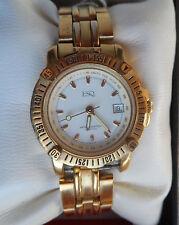 Quartz Woman´s Watch ESQ Movado/ Reloj de señora marca ESQ de Movado, batería
