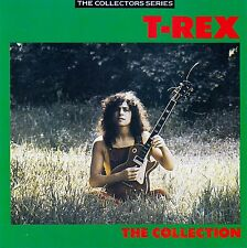 T. REX : THE COLLECTION / CD (CASTLE CCSCD 136) - NEUWERTIG
