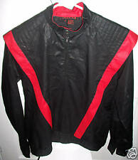 MICHAEL JACKSON THRILLER RED AND BLACK TOP