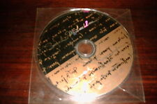 SARAH MCLACHLAN SPANISH CD SINGLE SPAIN 1 TRACK PROM0 SWEET SURRENDER