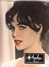 Angelique (Kinofoto '64) - Michèle Mercier / Jean Rochefort / Robert Hossein