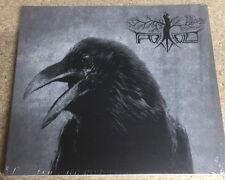 Rabenholz - Auf welken Schwingen Digi-CD (Black Metal Sammlung,Totenburg,Horna)