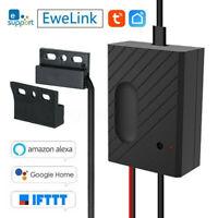 Smart APP WiFi Switch Garage Door Remote/Voice Control Car Garage Door