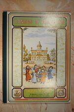 RONDES ET CHANSONS (832IE.2) 1983 IMAGES D'EPINAL IMAGERIE PELLERIN EPINAL