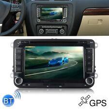 "Autoradio Volkswagen Golf 6 Touran Passat 7"" Touch Screen HD SD Bluetooth GPS"