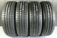 4x MICHELIN Energy Saver + 195/65 R15 91H + Sommerreifen + DOT 3914 + 6,5mm TOP