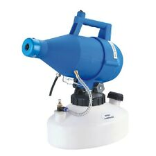 110V Electric ULV Fogger Sprayer Cold Fogging Machine Virus Disinfection