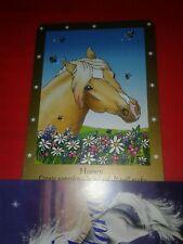 BELLA SARA SECOND 2ND SERIES GOLD  HONEY 21/97 NON-FOIL CARD