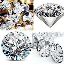 7200Pcs Wedding Table Crystals Scatter Decoration Diamond Acrylic Confetti new
