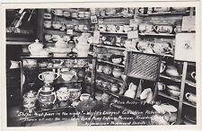 RPPC,Arcadia,California,Lyons Pony Express Museum,Pottery Collection c.1945>